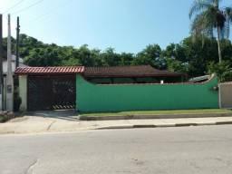 Casa à venda com 2 dormitórios em Balneário gardem mar, Caraguatatuba cod:CA01785