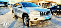 Grand Cherokee Limited 3.6 4x4 V6 Aut. - 2011