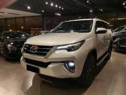 Toyota SW4 SRX 2.8 Turbo 4X4 2018 7lugares - 2018