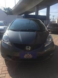 Honda FIT LX 2010/2011 Seminovos Papitos Car - 2011