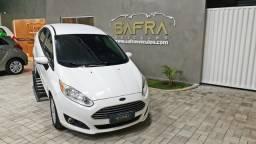 Fiesta Sedan - Garantia de 1 ano - 2015