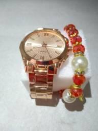 Relógios Feminios Quartz