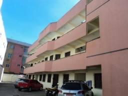 Apartamentos no Álvaro Weyne