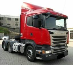 Compre seu Scania R 440 parcelado