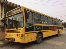 Ônibus Urbanos VW/16.180 CO (o mais econômico) - 1993