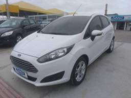 Ford New Fiesta Hatch Se 1.6 - 2016