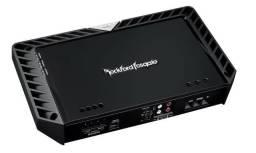 Promoção Módulo De Potência Rockford Fosgate T600-2 600w Rms