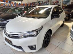 Toyota Corolla Dynamic 2.0 Flex Automatico 2017 - 2017