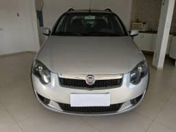 Fiat strada ce 1.6 completa 2013. ótimo estado de conservação. - 2013