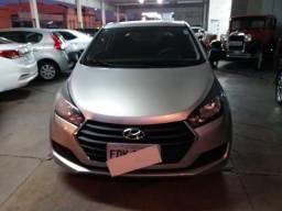 Hyundai HB 20 confort - 2017