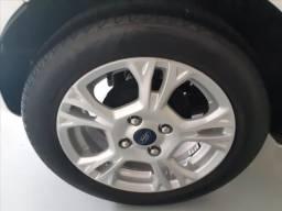 Ford Fiesta 1.6 Sel Hatch 16v - 2017