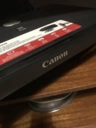 Impressora Multifuncional Canon com Wi-Fi - I