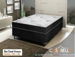 Conjunto Box Casal Veneza