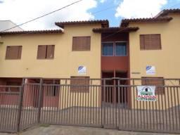 Apartamento para aluguel, 3 quartos, 1 vaga, são cristóvão - sete lagoas/mg