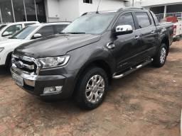 Ranger limited - 2018