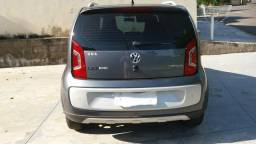 Vendo UP VW - 2017
