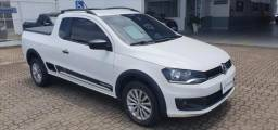 VOLKSWAGEN SAVEIRO 1.6 MI TROOPER CE 8V FLEX 2P MANUAL G.VI - 2014