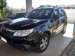 Subaru Forester 2.0 LX 2010 - 2010