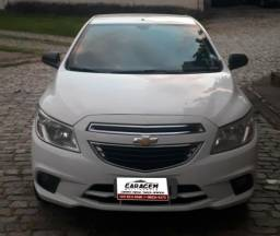 Chevrolet Onix, 1.0 LT 2016 - 2016