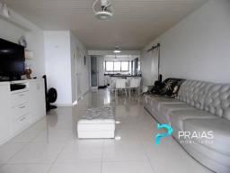 Apartamento à venda com 3 dormitórios em Morro do sorocotuba, Guarujá cod:76691