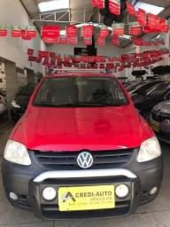 VW Crossfox 1.6 2007 - 2007