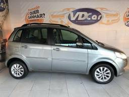 Fiat idea attractive 1.4 flex completa - 2014