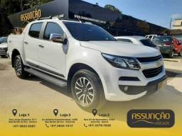 Chevrolet S10 Pick Up Higt Country - 2017