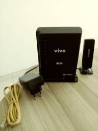 Roteador vivo Wifi