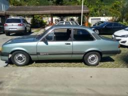 Vendo ou troco carro e moto Chevette DL