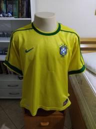 Camisa Brasil 98