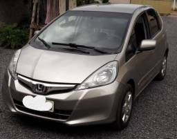 Honda Fit Lx Flex 2010/2011