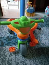 Triciclo Mototico