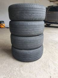 Pneu 205/55 R16 Bridgestone Turanza