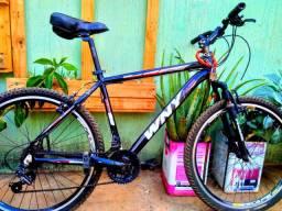 Bike WNY conservada
