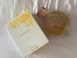 Vendo perfume novo
