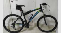 Bicicleta Btwin 340 Rockrider Shimano ARO 26