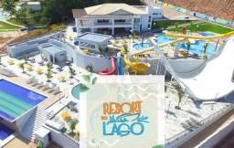 Diárias Resort do Lago 30/10 a 02/11