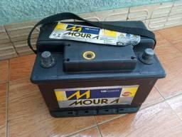 Bateria Moura 60H nova