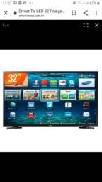 TV Samsung 32 polegadas smart