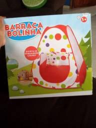 Barraca Infantil