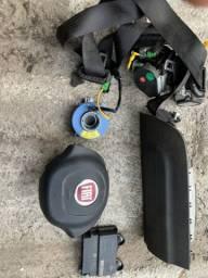 Kit airbag Fiat idea 2014