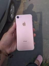 Iphone Rose 32gb