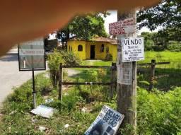 Vendo terreno em Santa Cruz, RJ.