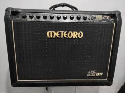 Amplificador Cubo Meteoro MHC 200 Extreme guitarra