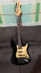 Guitarra Michael GM 237 (modelo raro)