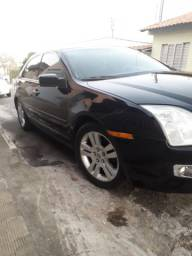 Ford Fusion 08 2.3