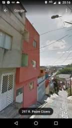 Quarto e Cozinha - no Jd Saint moritz- Taboão da Serra/SP