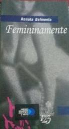 Livro Femininamente