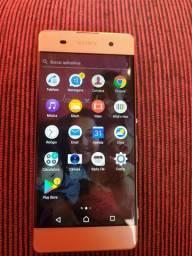 Sony Xperia xa dual sim v/t