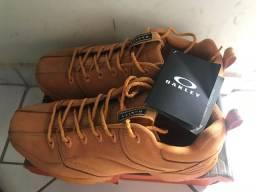 Oakley flak 365 sneaker novinho n44